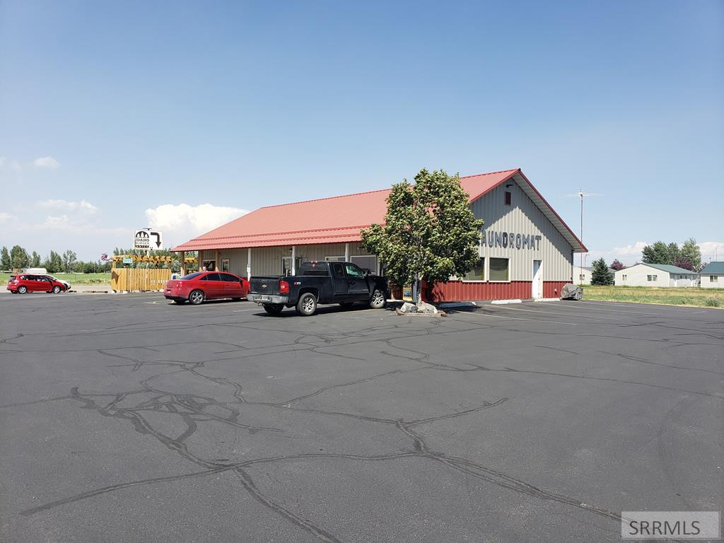 235 E Yellowstone Hwy Property Photo - ST ANTHONY, ID real estate listing