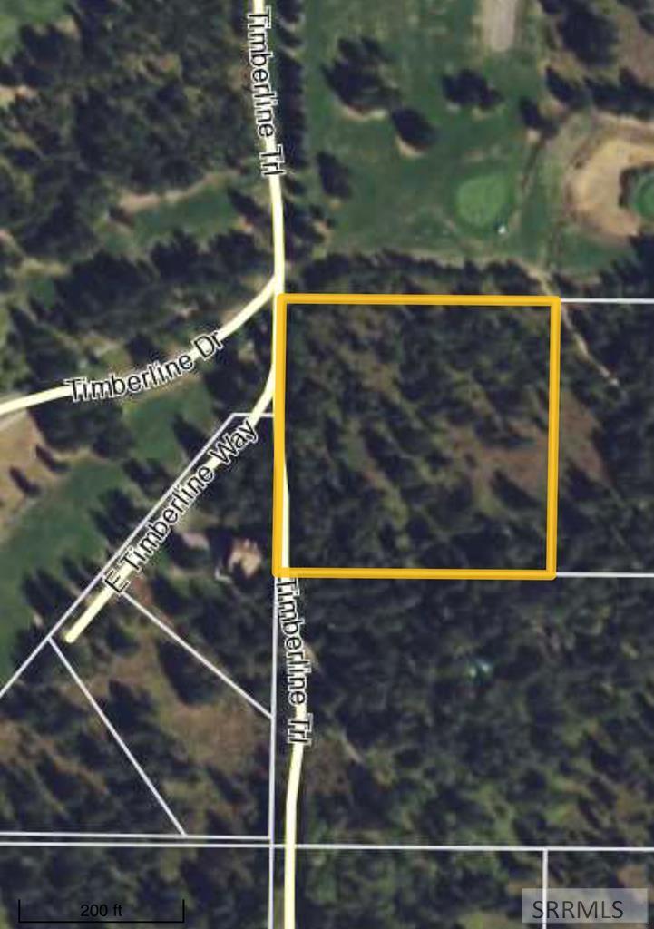 1356 Timberline Trail Property Photo - ASHTON, ID real estate listing