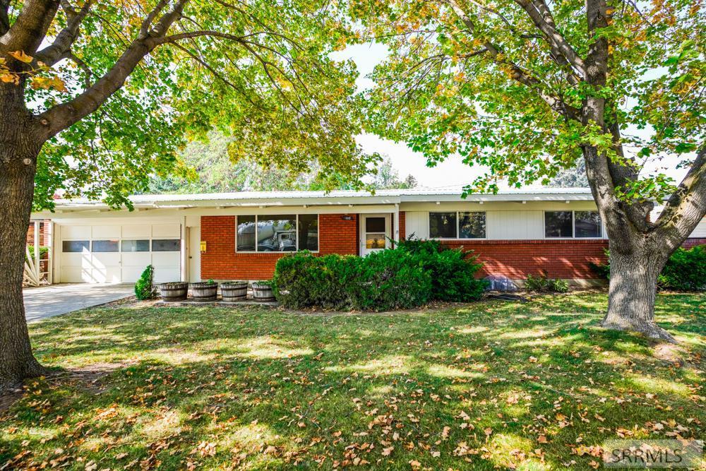 1980 McKinzie Avenue Property Photo - IDAHO FALLS, ID real estate listing