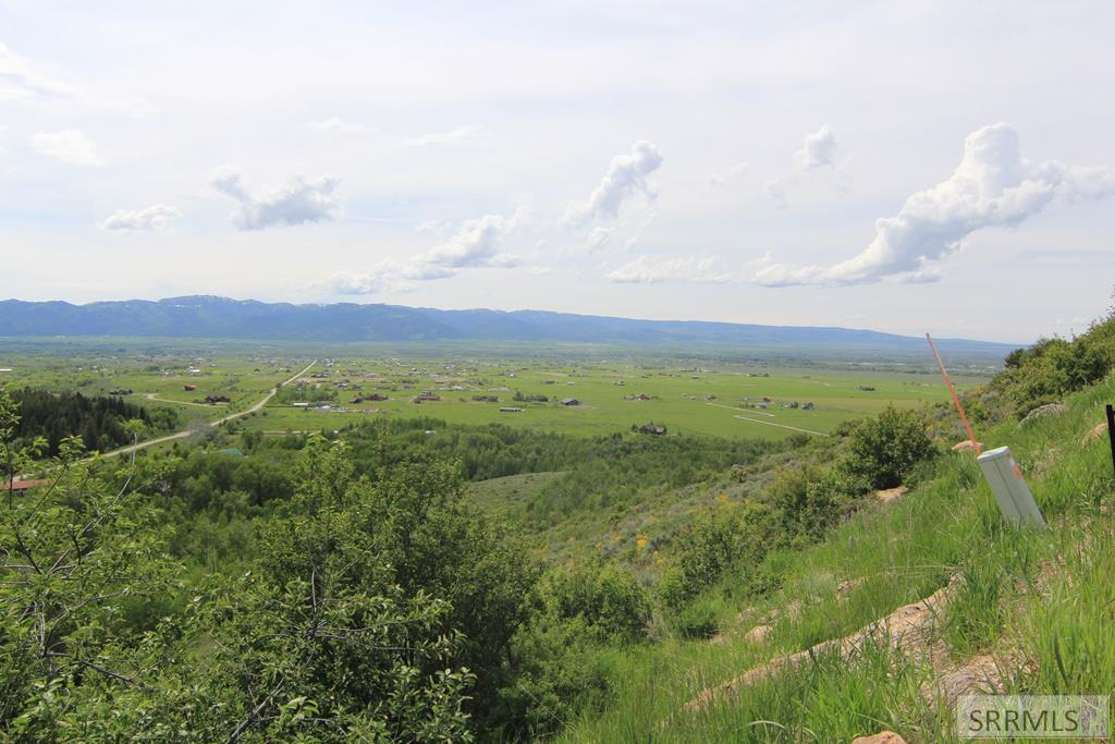 3040 Canyon Crest Drive Property Photo - VICTOR, ID real estate listing