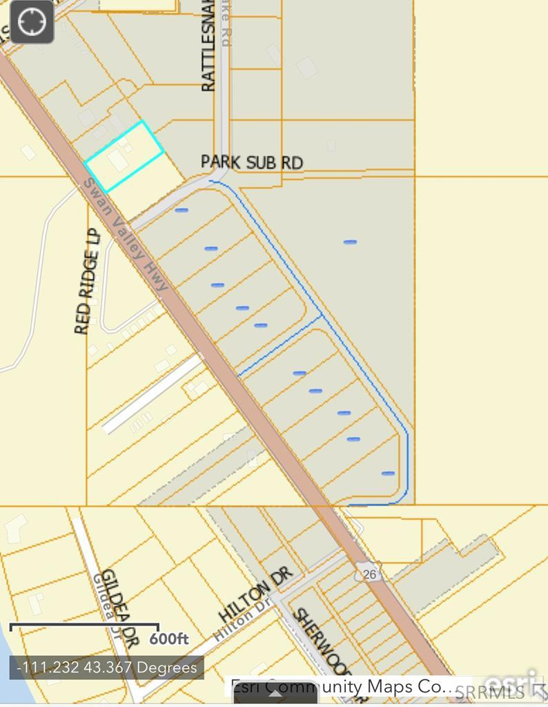 Tbd Swan Valley Hwy Property Photo