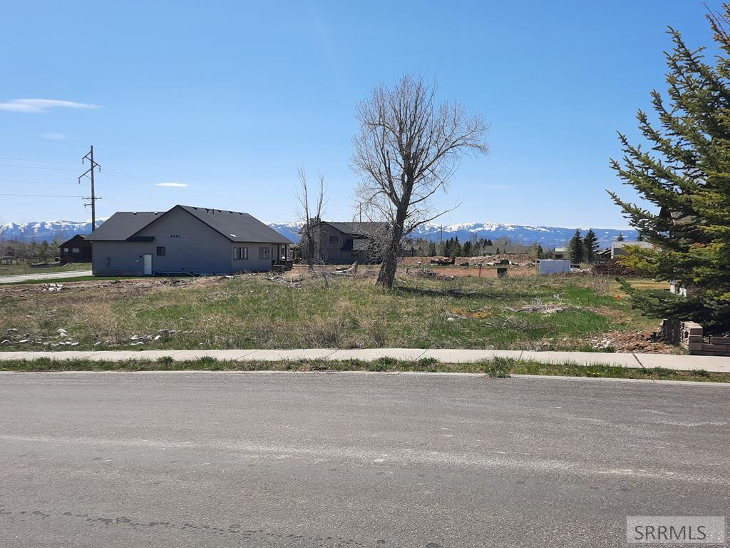 1057 Dusty Trail Property Photo - DRIGGS, ID real estate listing
