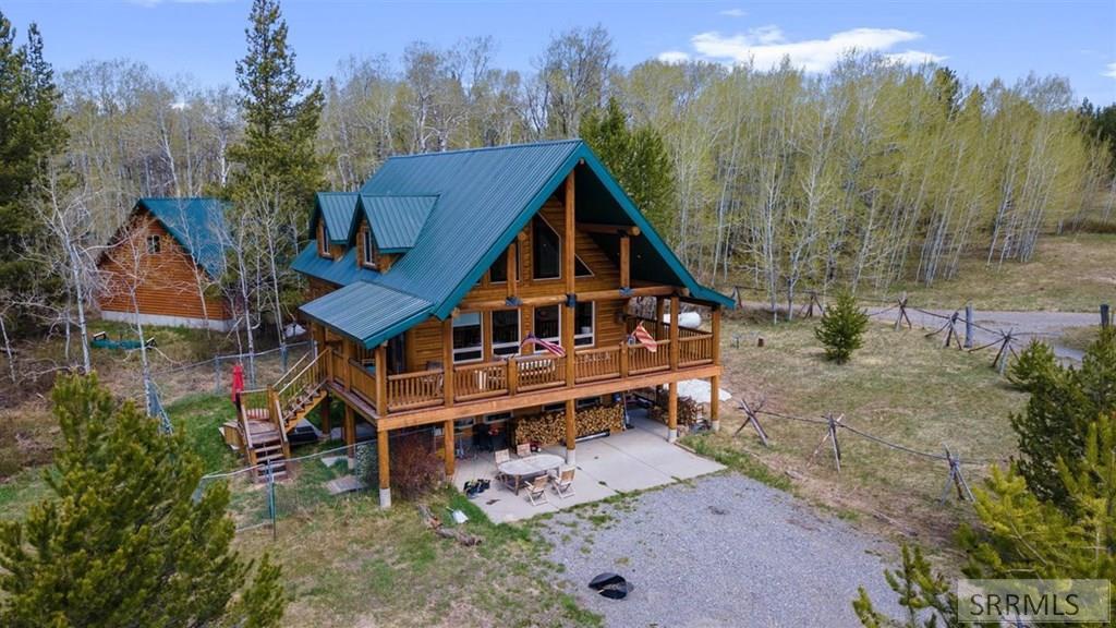 4508 S Elk Loop Road Property Photo 1