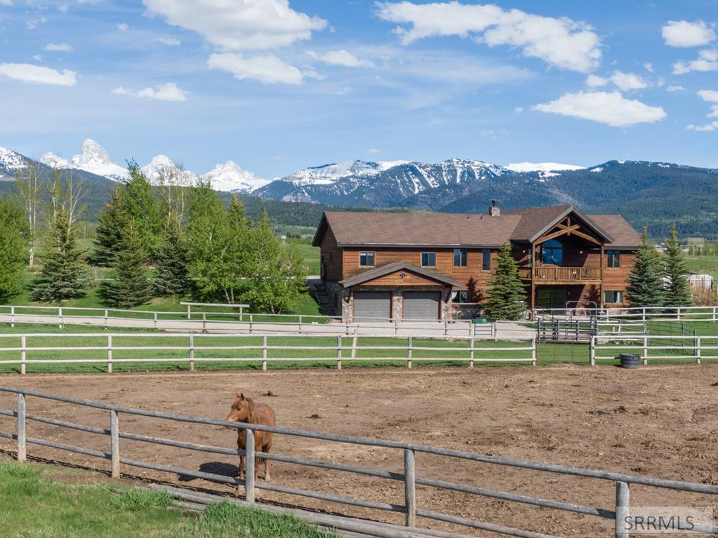 Teton County Real Estate Listings Main Image
