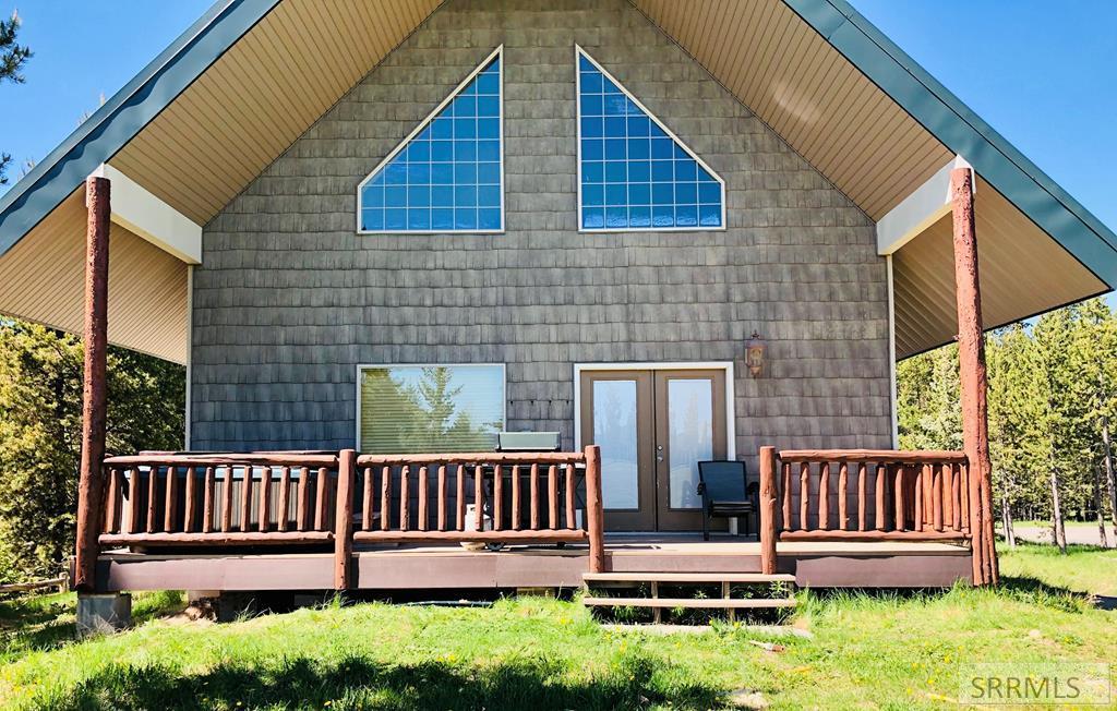 4189 N Big Springs Loop Road Property Photo 1