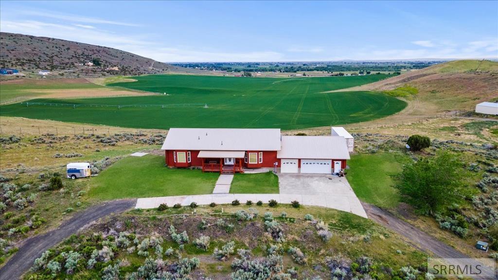 1026 E Butte Road Property Photo
