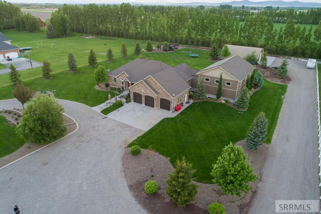 3804 W 2000 N Property Photo