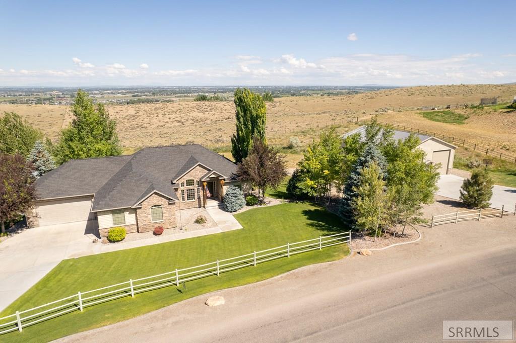 5379 E 65th S Property Photo