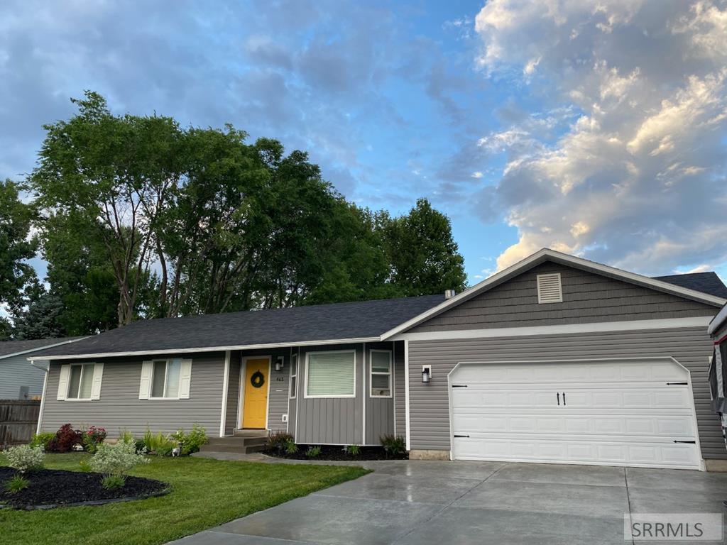465 S Advantage Lane Property Photo