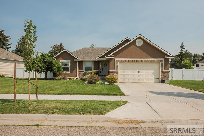 1602 N Indian Hollow Drive Property Photo