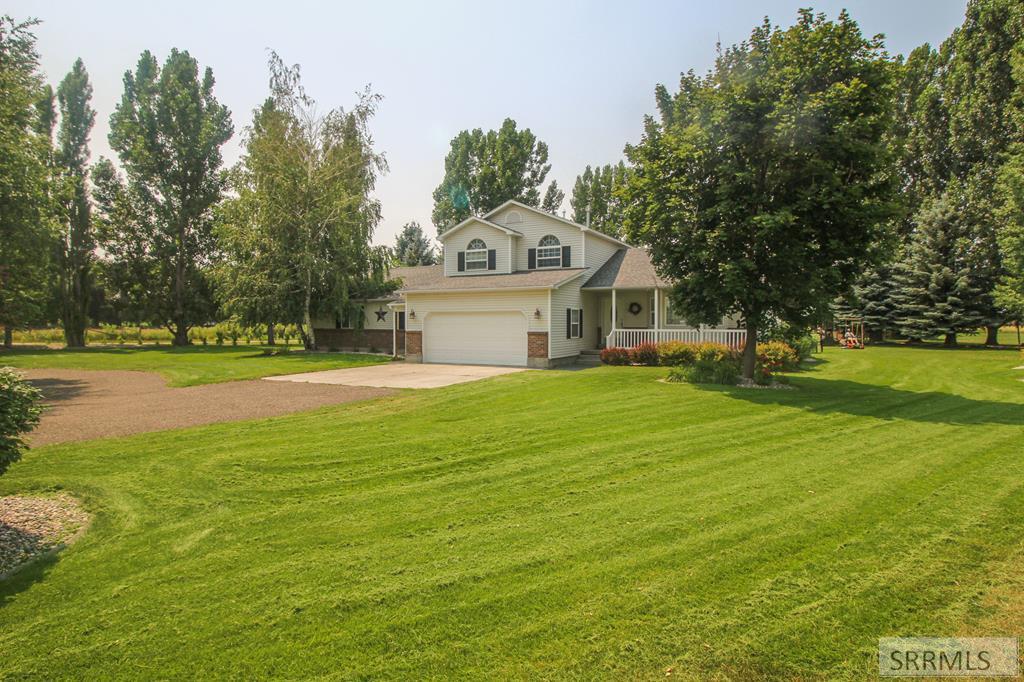683 N 4100 E Property Photo