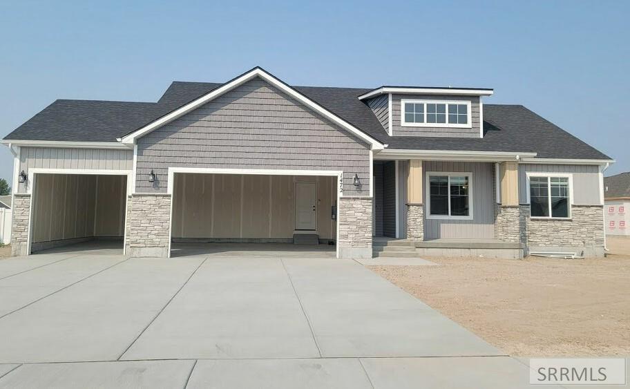 1472 N 825 E Property Photo