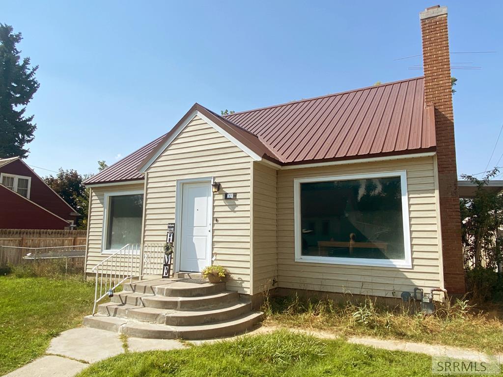 266 Washington Avenue Property Photo