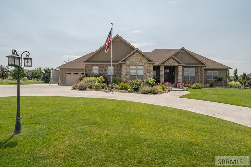 6138 Pheasant Drive Property Photo