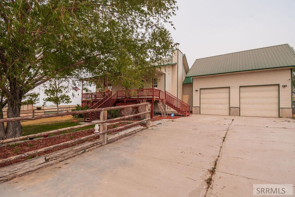 1305 E 6700 S Property Photo