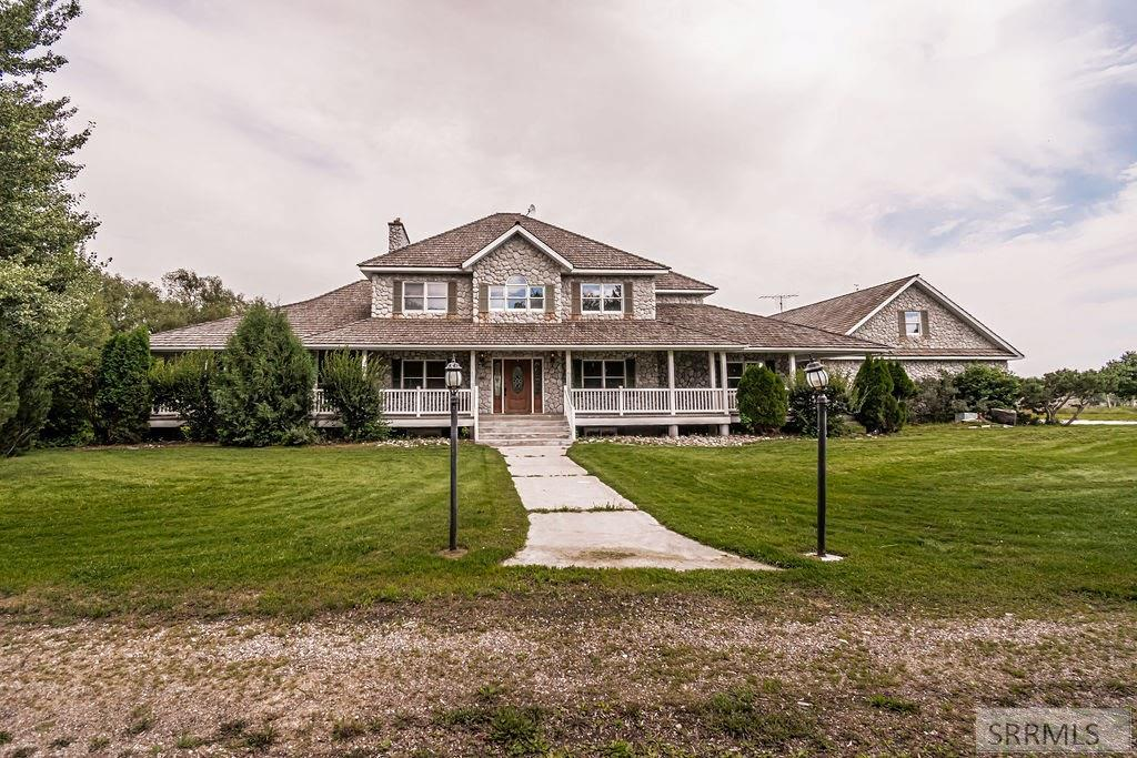 970 N 6000 W Property Photo