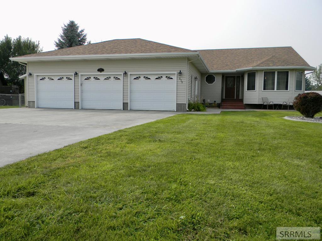 275 Bergeson Drive Property Photo