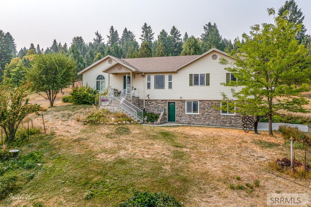 11269 S Moose Hollow Road Property Photo