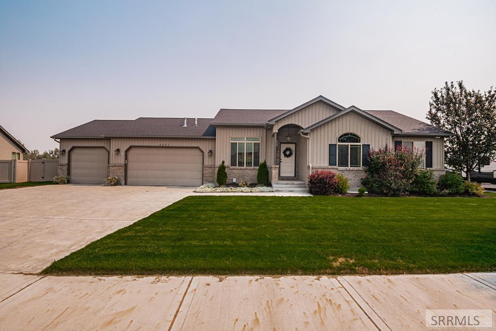 5591 Barton Lane Property Photo