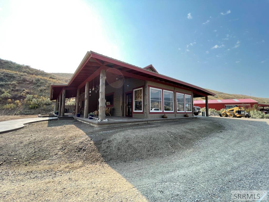123 Tower Creek Road Property Photo 1