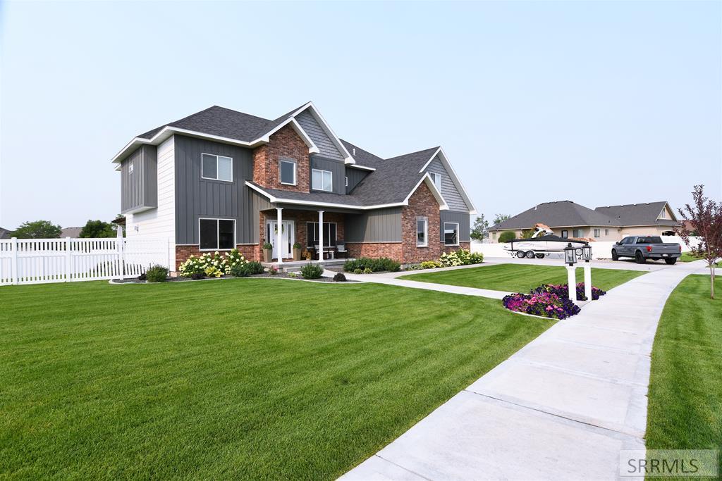 5021 Rock Hollow Lane Property Photo