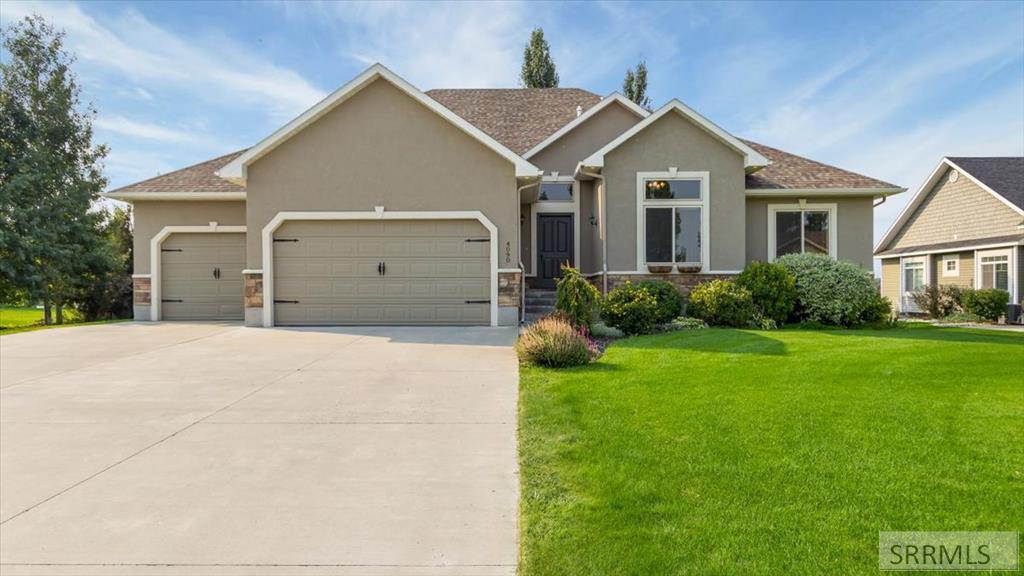 4090 E 450 N Property Photo