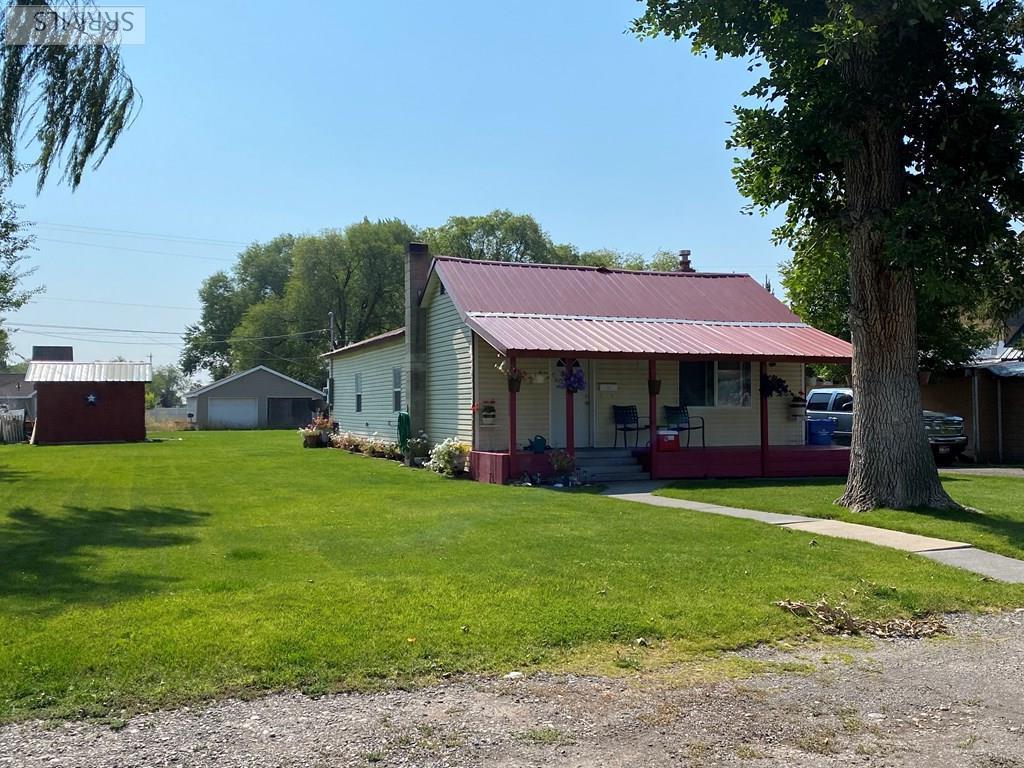 26 E 8th S Property Photo