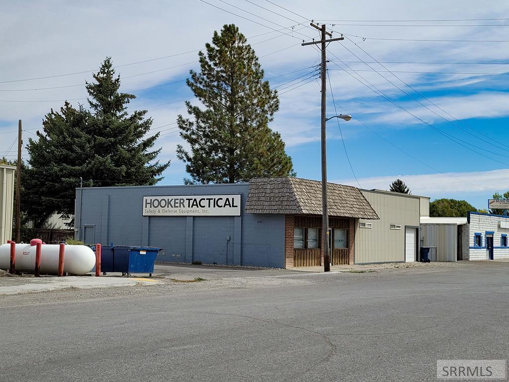 147 S Idaho Street Property Photo