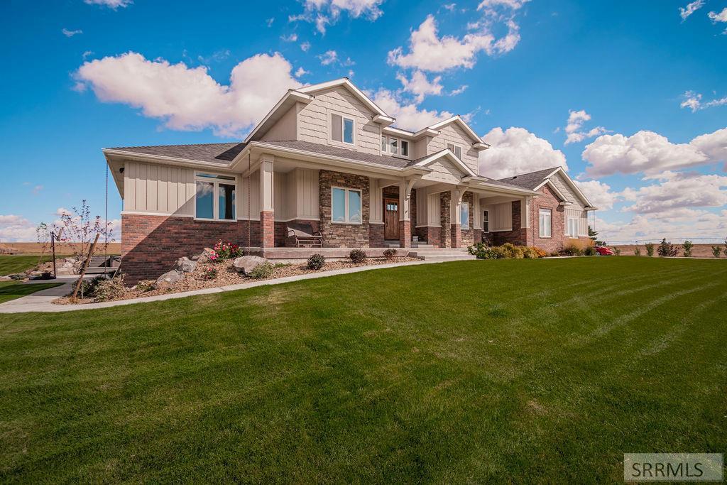 1400 W 4300 S Property Photo