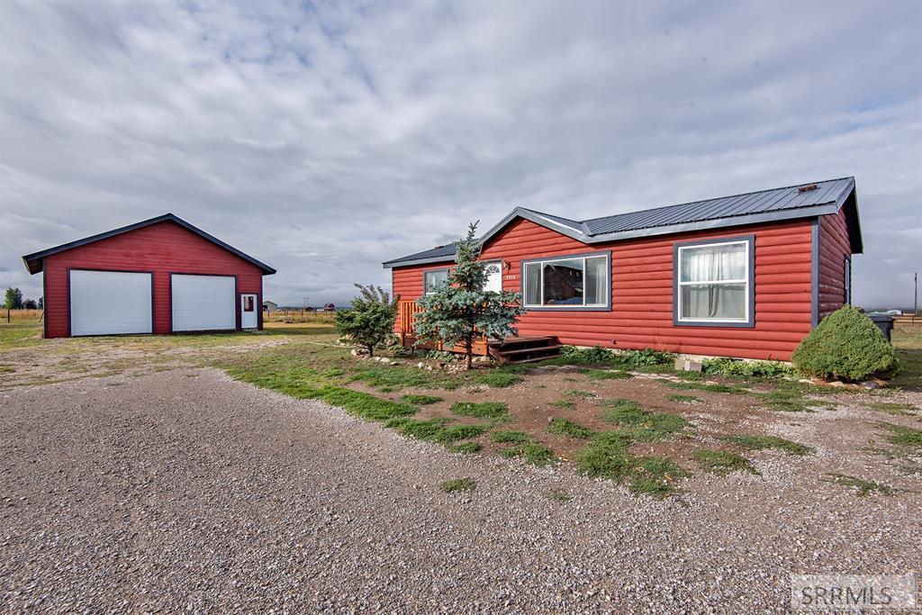 3712 S 600 W Property Photo