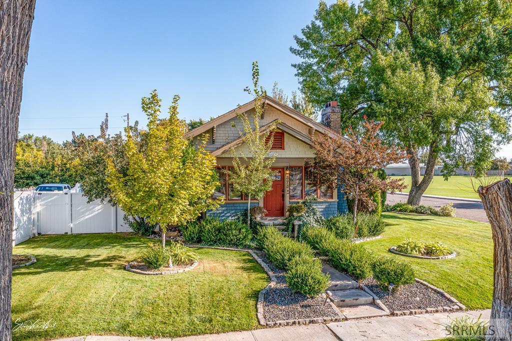 373 Van Buren Street Property Photo