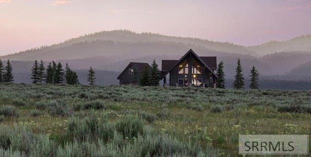 3758 Bishop Mountain Drive Property Photo
