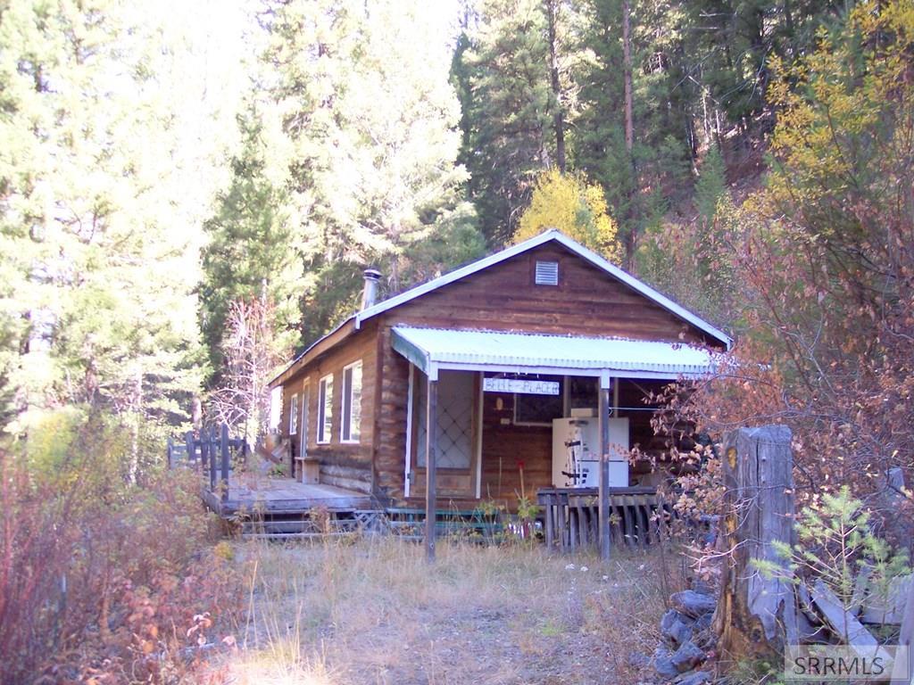 401 Dahlonega Creek Road Property Photo