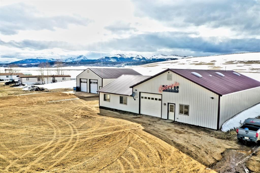 39255 HWY 285 #0 Property Photo - JEFFERSON, CO real estate listing