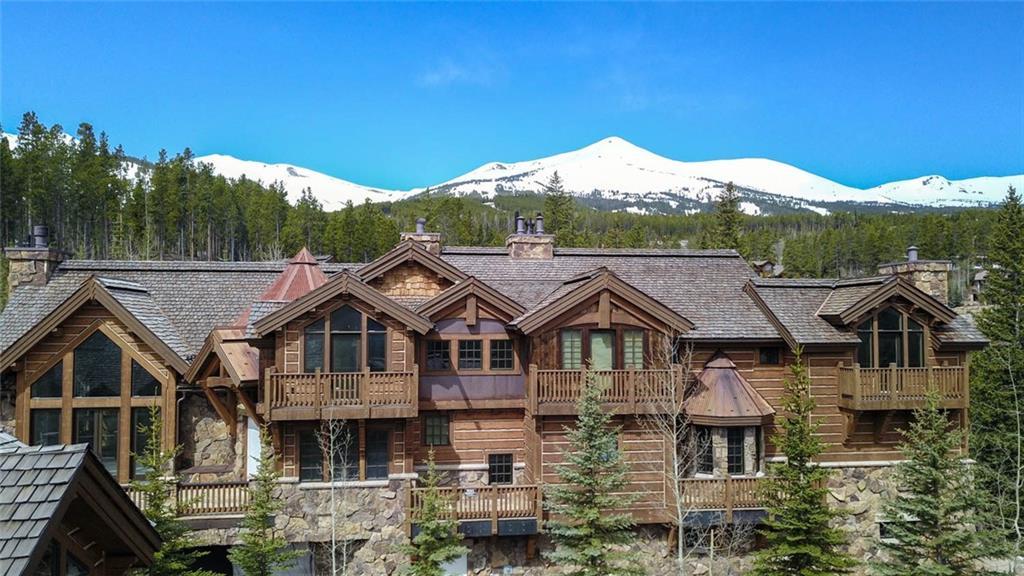 88 Snowy Ridge Road Property Photo