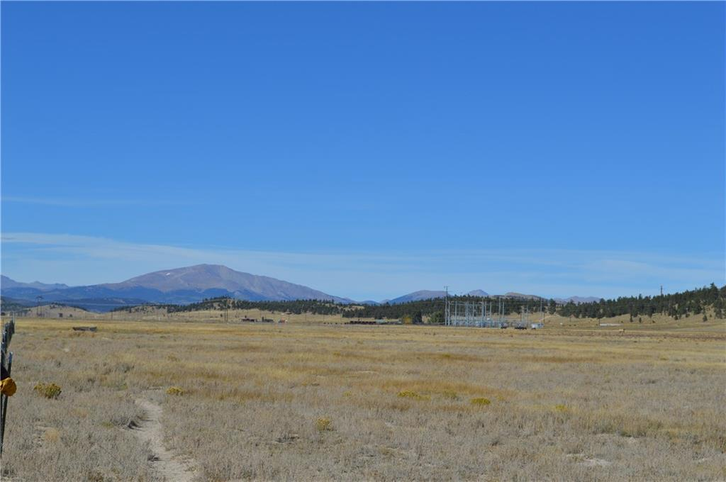 TBD FOURMILE CREEK Road Property Photo - HARTSEL, CO real estate listing