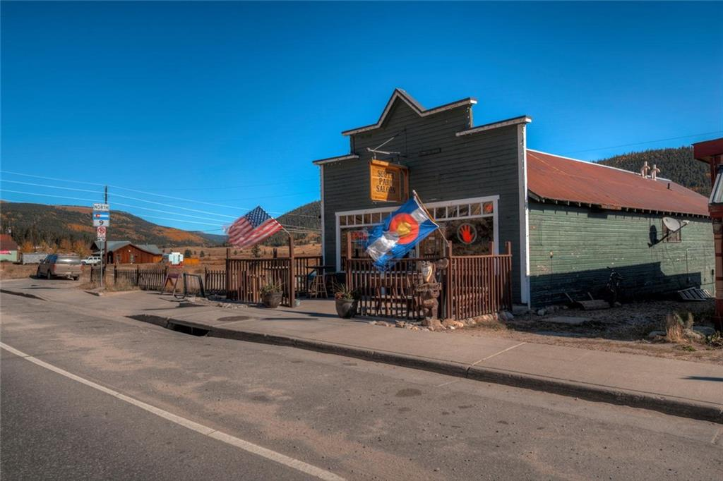 24 N MAIN Street #N/A Property Photo - ALMA, CO real estate listing