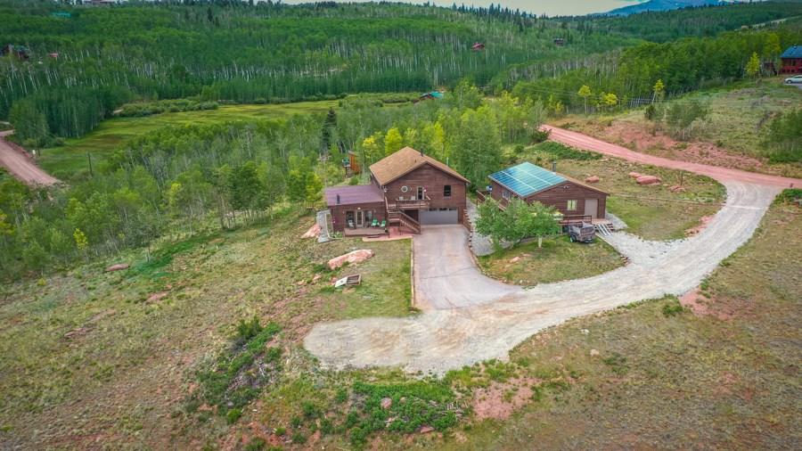 108 Iron Mountain Road Property Photo