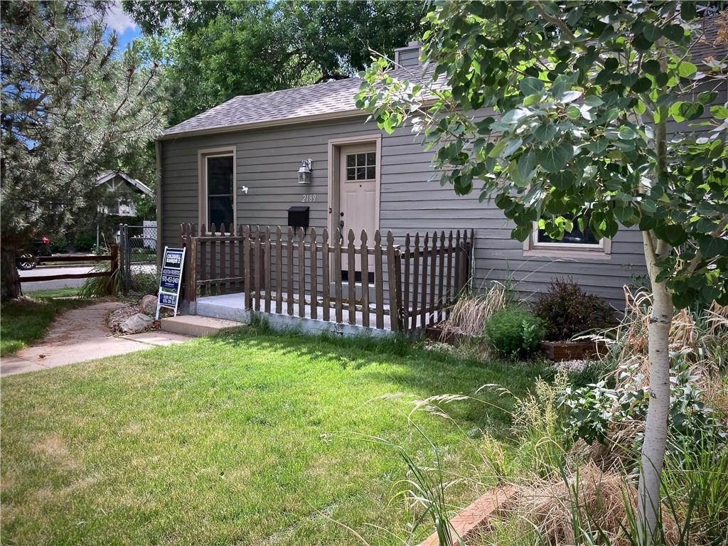 2189 S Gilpin Street Property Photo