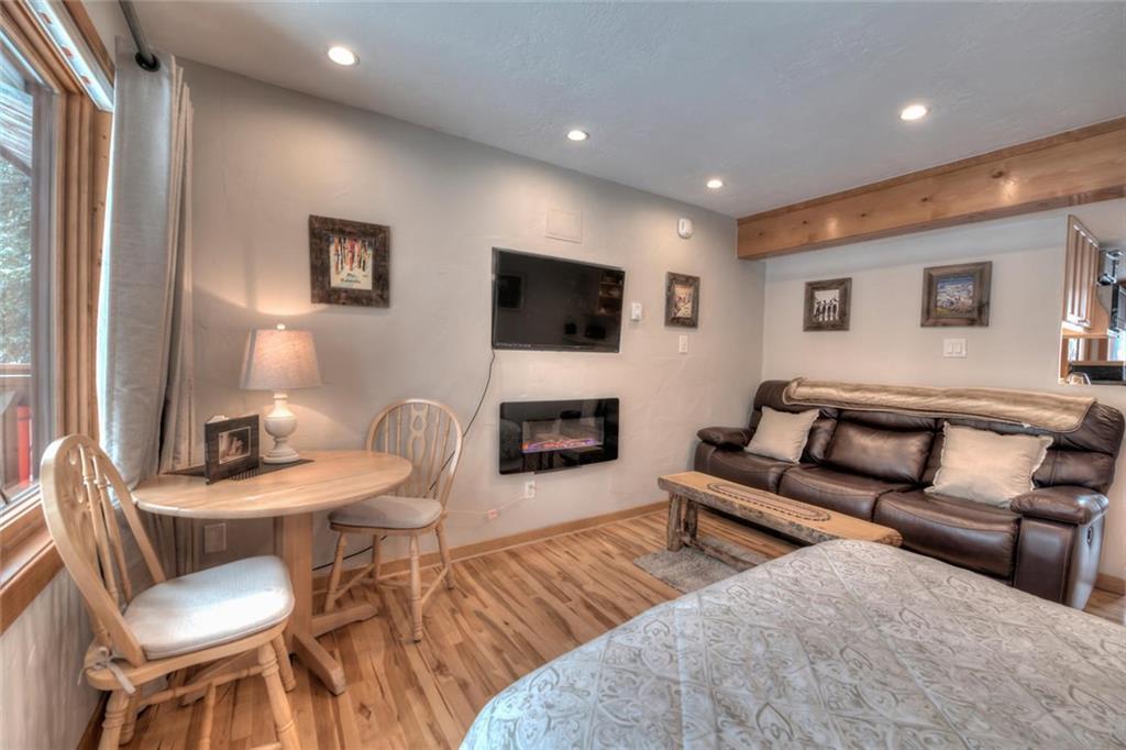 550 Four Oclock Road #A-4 Property Photo - BRECKENRIDGE, CO real estate listing