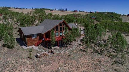 3207 High Creek Road Property Photo