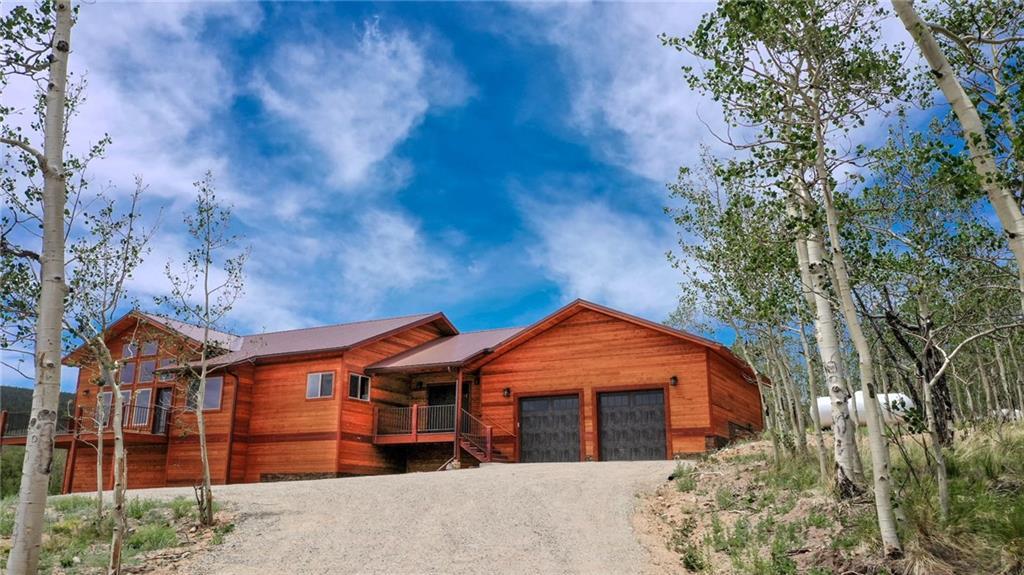 2267 High Creek Road Property Photo