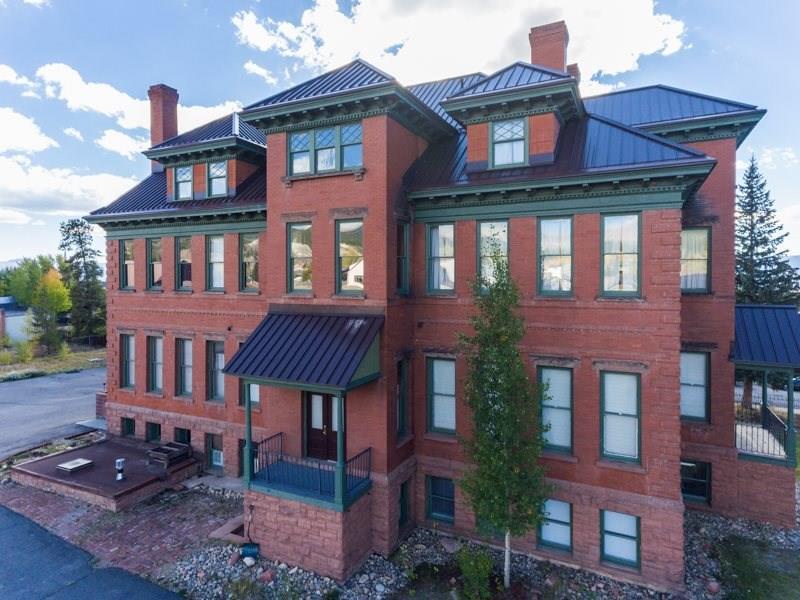 202 Old Saint Vincents #202 Property Photo