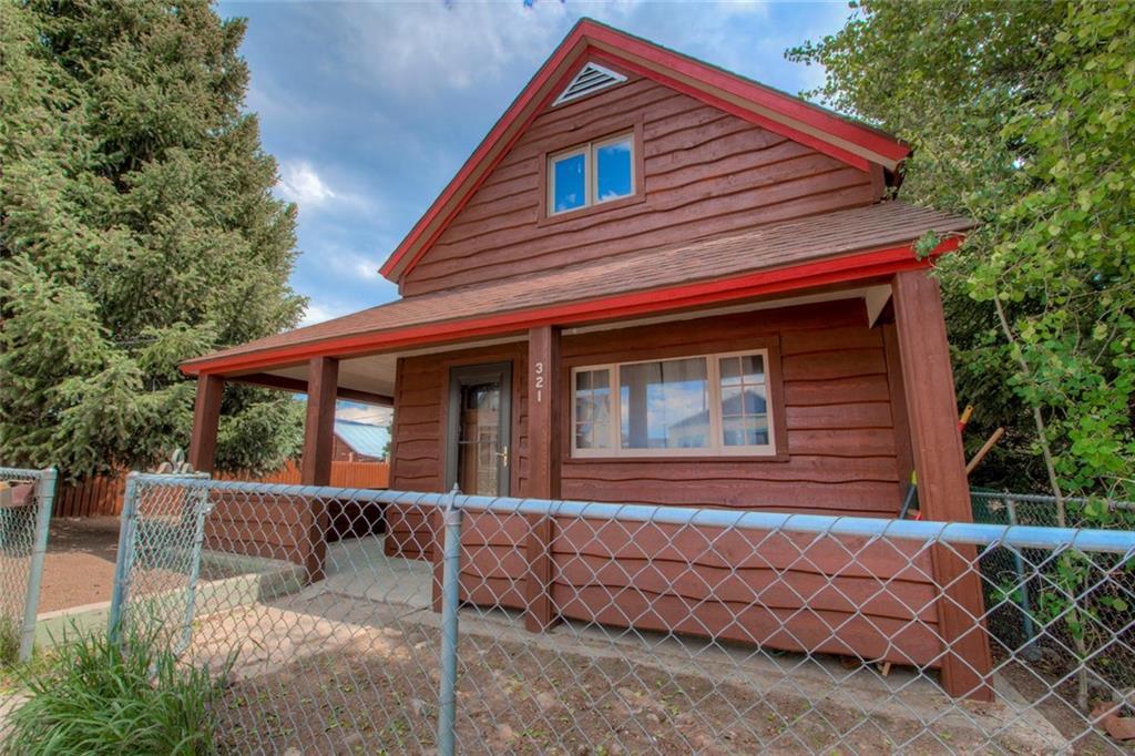 321 Elm Street Property Photo