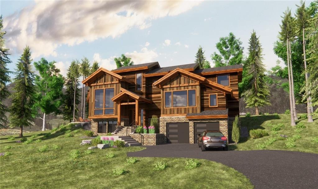 230 Telluride Court Property Photo - DILLON, CO real estate listing