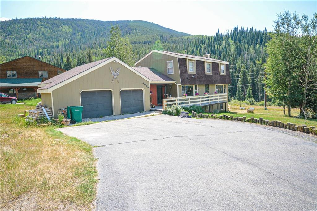 1294 Straight Creek Drive Property Photo