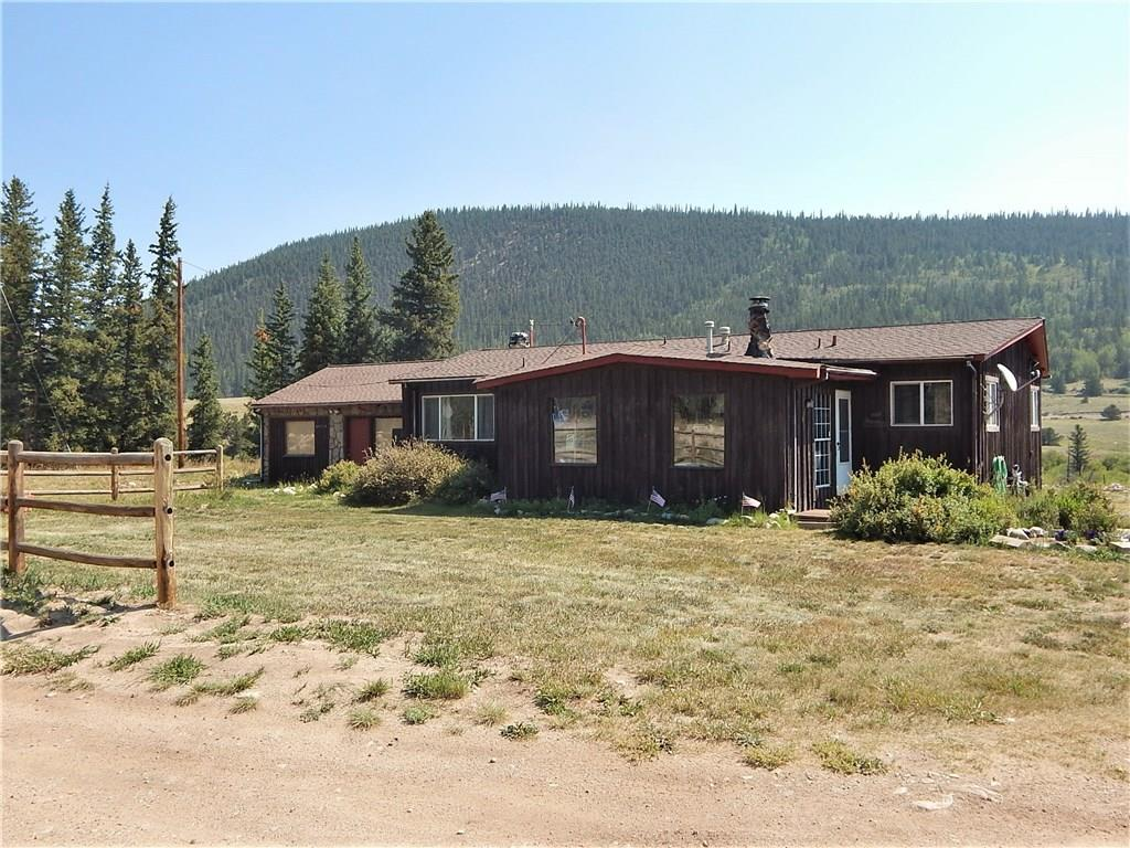 54702 HWY 9 Property Photo - ALMA, CO real estate listing