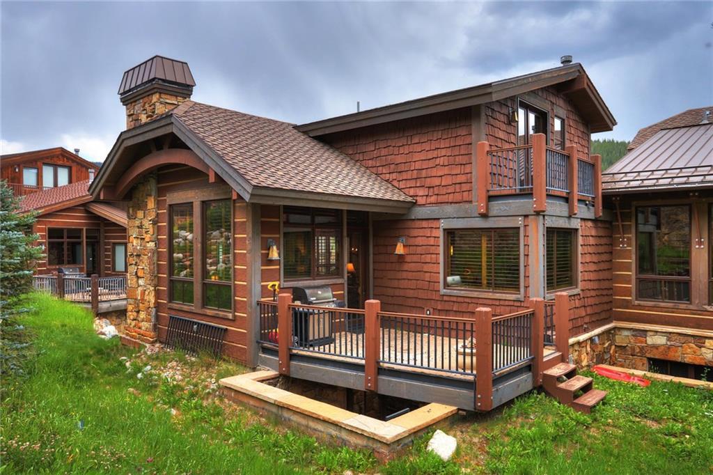 884 Beeler Place Property Photo