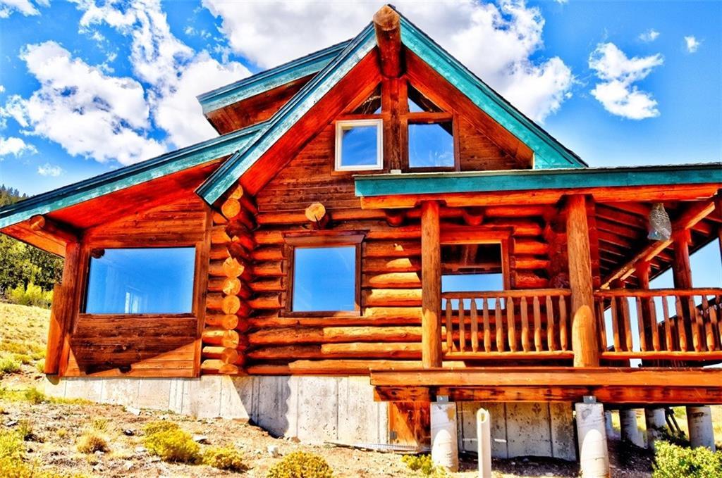 4981 Bar D Road Property Photo