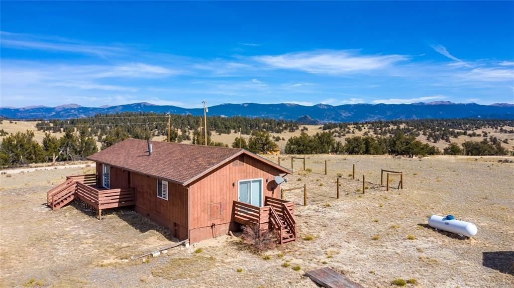 126 Buffalo Ridge Road Property Photo